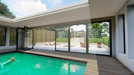 Dewerstone Swimming House, Cheltenham
