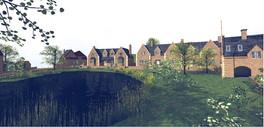 Stanton Village Green