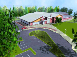 Bexley Leisure Centre