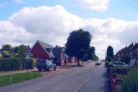 Cleeview, Ludlow