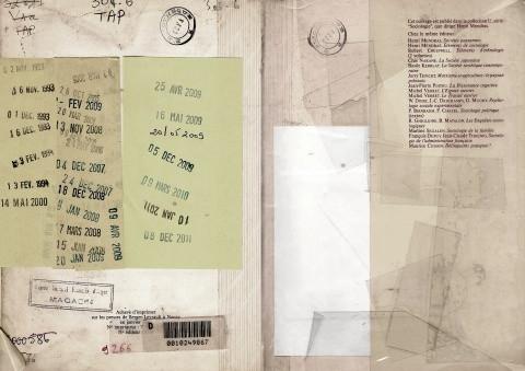 Détails de l'oeuvre Stand By, Oussama Tabt