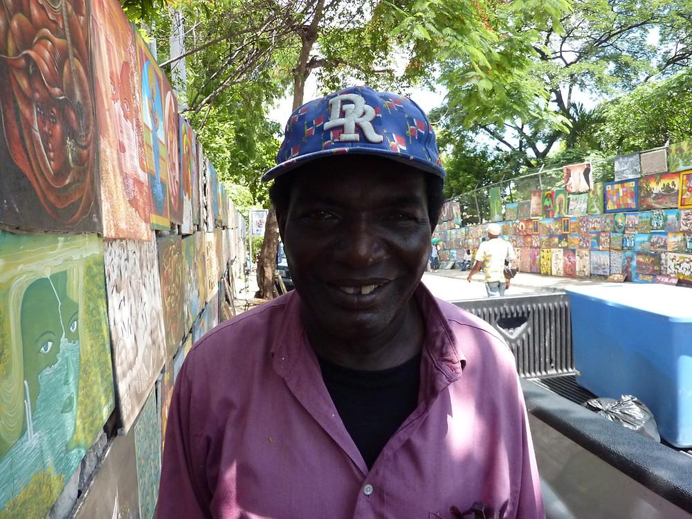 Deronsiers ©TAA, Port-au-Prince, 2010
