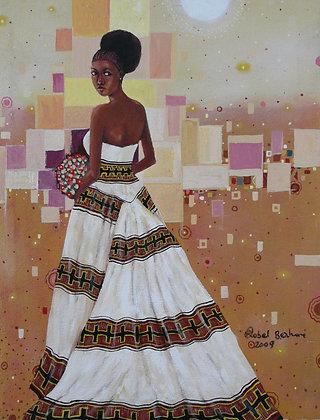 Robel Berhane, untitled n°33