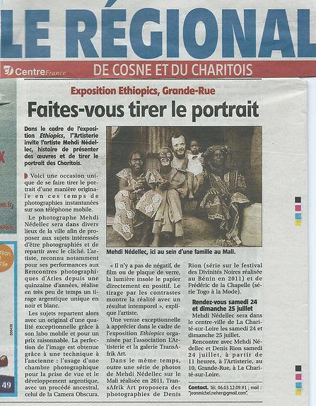 Article Le Régional 21072021_Mehdi Denis.jpeg