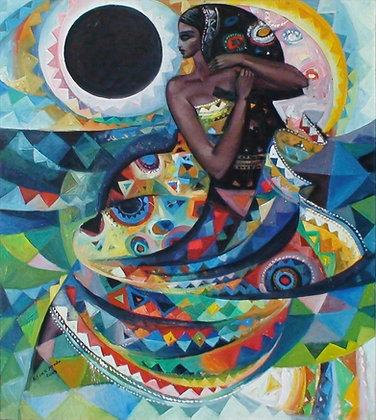 Elias Areda, Black Sun