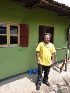 Tafari Teshome / Addis Abeba, 2014