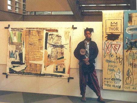 Basquiat en Afrique (1)