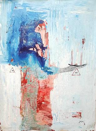 Seshie Kossi - Le rituel