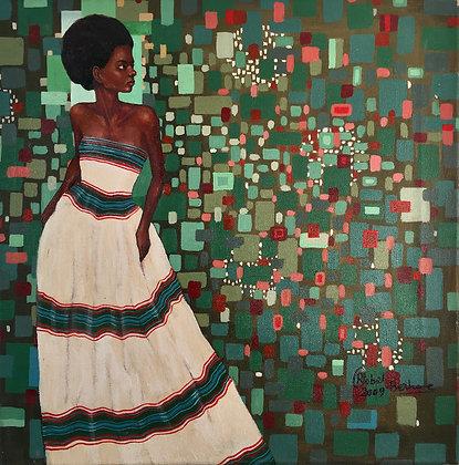 Robel Berhane - Untitled n°36 -2009