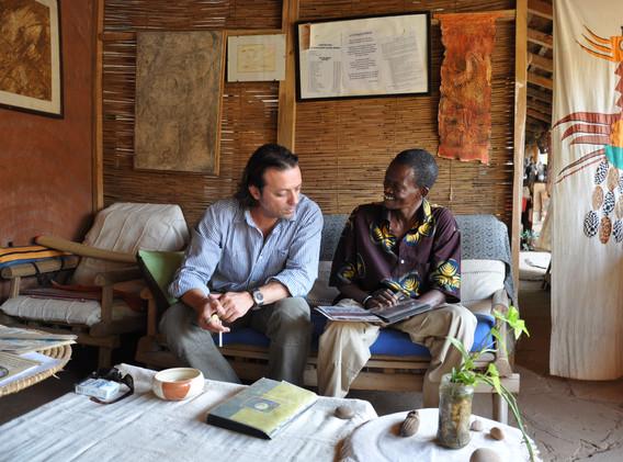Atelier Thierno Diallo