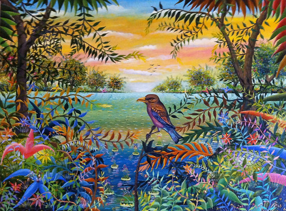 David Coulibaly, Jungle 1