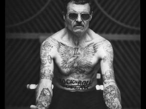 PHOTO: Les portraits à la chambre de Mehdi Nédellec