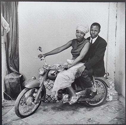 Malick Sidibé - Bamako les années 60-70