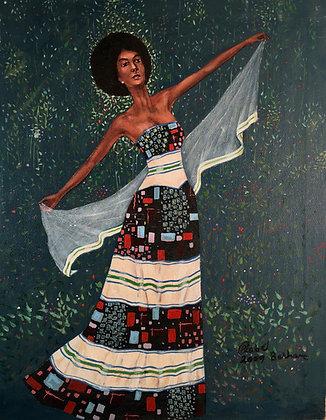 Robel Berhane, untitled n°34