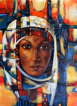 Robel Berhane, Untitled