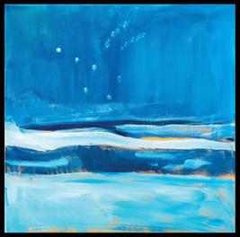 Ulrik Hoff, Untitled, TU03, 2020