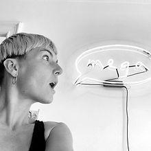 Katharina Arndt Strayfield Gallery Art