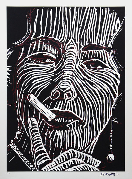 Print_Faye-Dunaway-om-mondays-2_75x55cm_