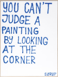 You can´t judge