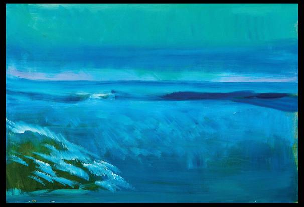 Ulrik Hoff, Untitled, PQ07, 2020