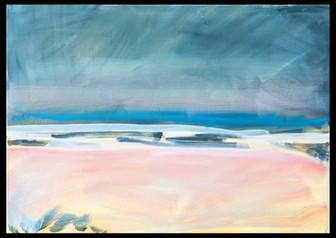 Ulrik Hoff, Untitled, LM014, 2020