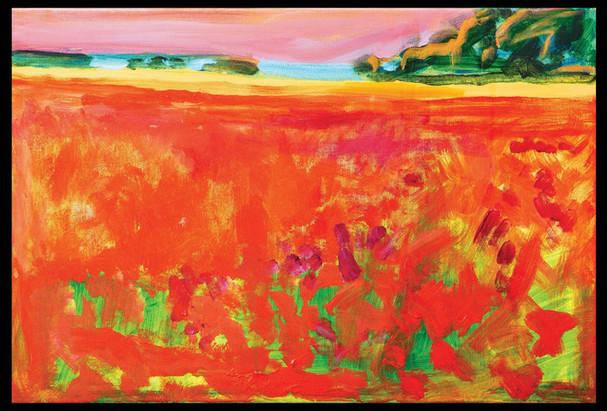 Ulrik Hoff, Untitled, PQ08, 2020