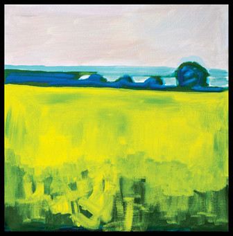 Ulrik Hoff, Untitled, JK01, 2020