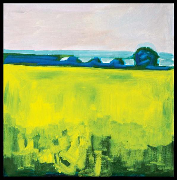 Ulrik Hoff, Untitled, JK02, 2020