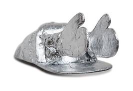 Sølvpapirsklaphat