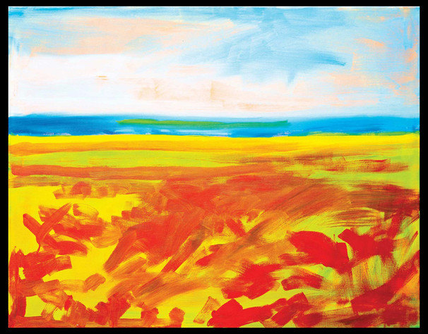 Ulrik Hoff, Untitled, BC03, 2020