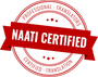 Lingolet translation is NAATI certified