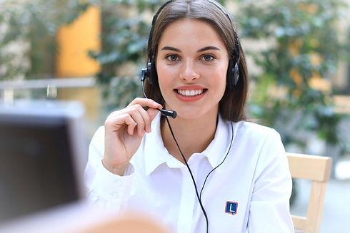 Medical interpreter at Lingolet.