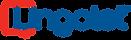 Logo of Lingolet.