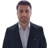 Adrien Barrere sales intern.