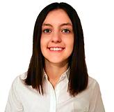 Camille Bouvet sales intern.