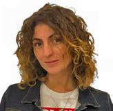 Melia Yanat marketing intern.