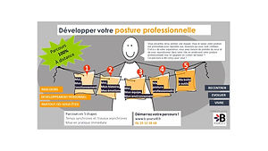 BYOURSELF posture professionnelle Nantes
