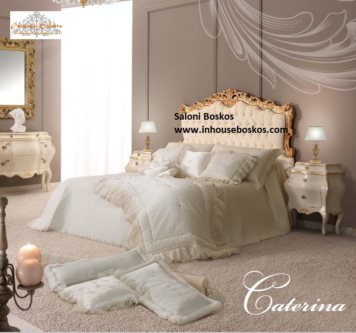 BED  CATERINA