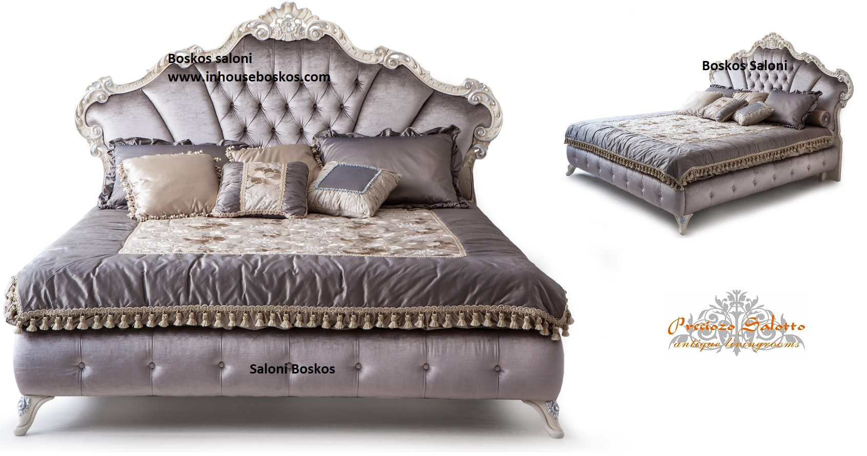 O2969LT00 LETTO QUEEN