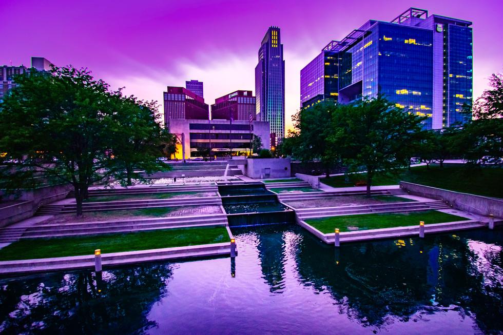 Purple Mall