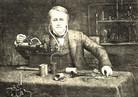 O mistério das gravações de voz humana feitas 3 décadas antes de Thomas Edison