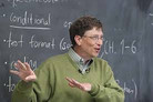 11 Regras de Bill Gates - Dia de formatura!