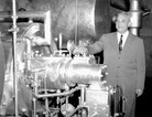 Engenheiro norte-americano Willis Carrier inventou o primeiro sistema de ar-condicionado
