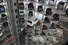 Autostadt - diversão garantida promovida pela Volkswagen na cidade do automóvel, Alemanha