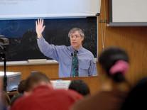 Professor reprova classe inteira