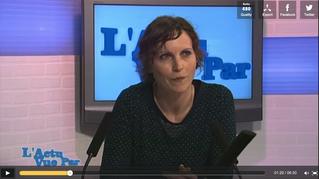 Préparation mentale aux examens et sophrologie : interview sur LM TV