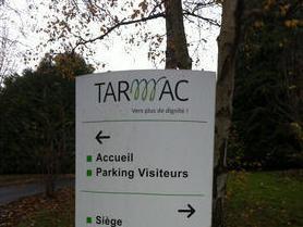 Atelier Gestion du Stress au sein de l'association Tarmac
