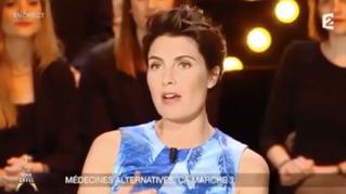 """Sophrologie sur France 2 dans l'émission """"Un soir à la Tour Eiffel"""""""