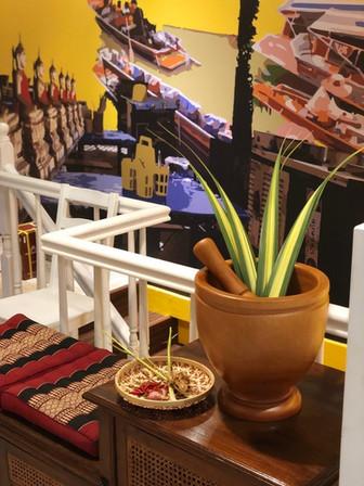 烤寨泰式餐酒館 KaoJai