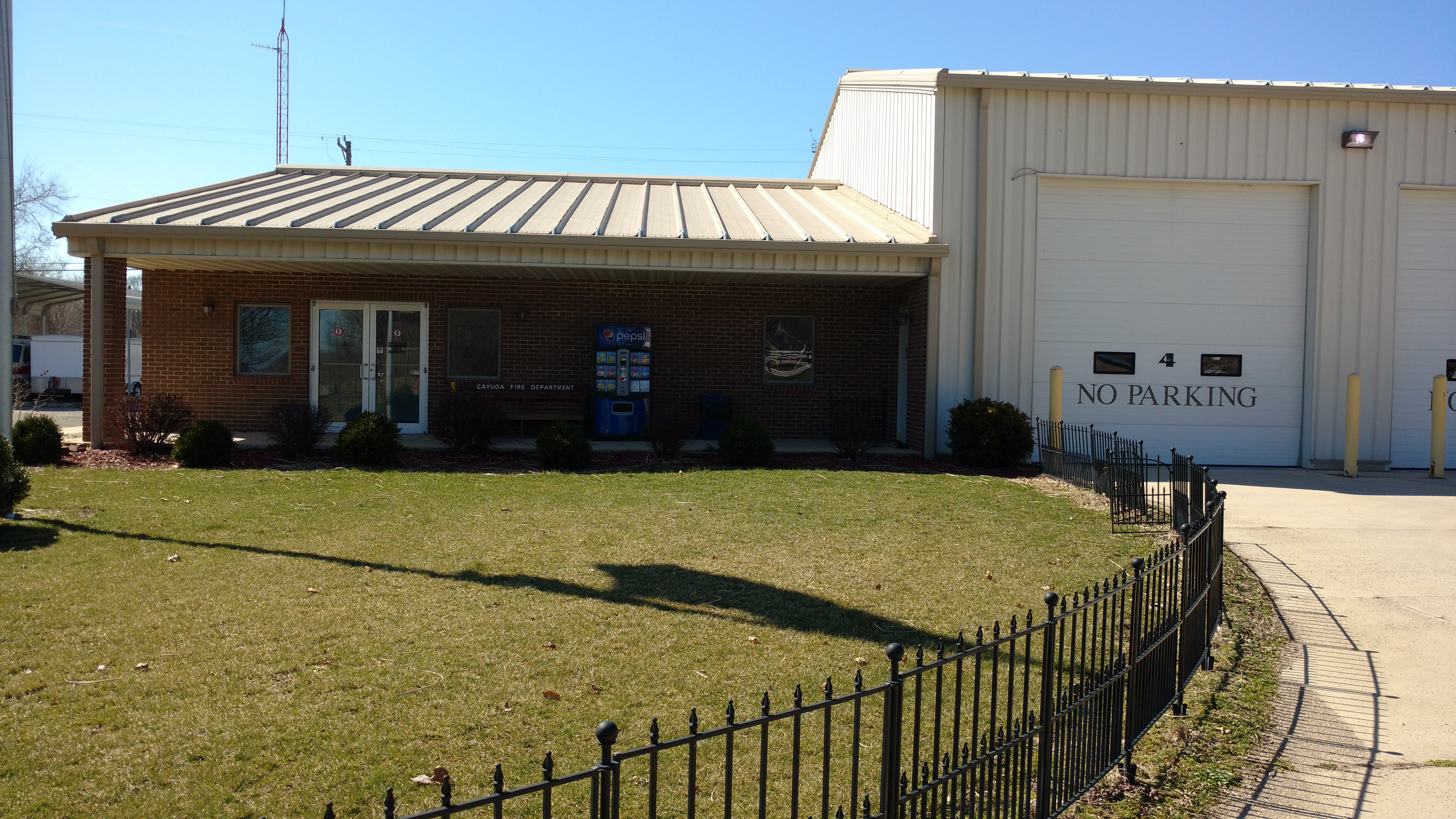 Cayuga Community Center